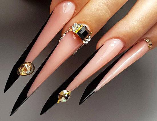 Phi Nails
