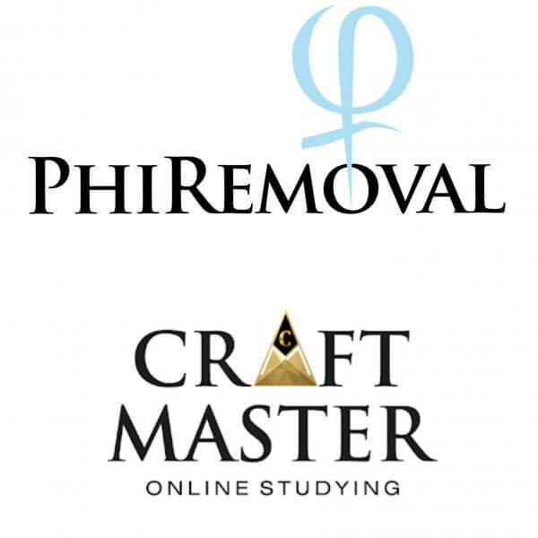 PhiRemoval CraftMaster Online Schulung Verlängerung