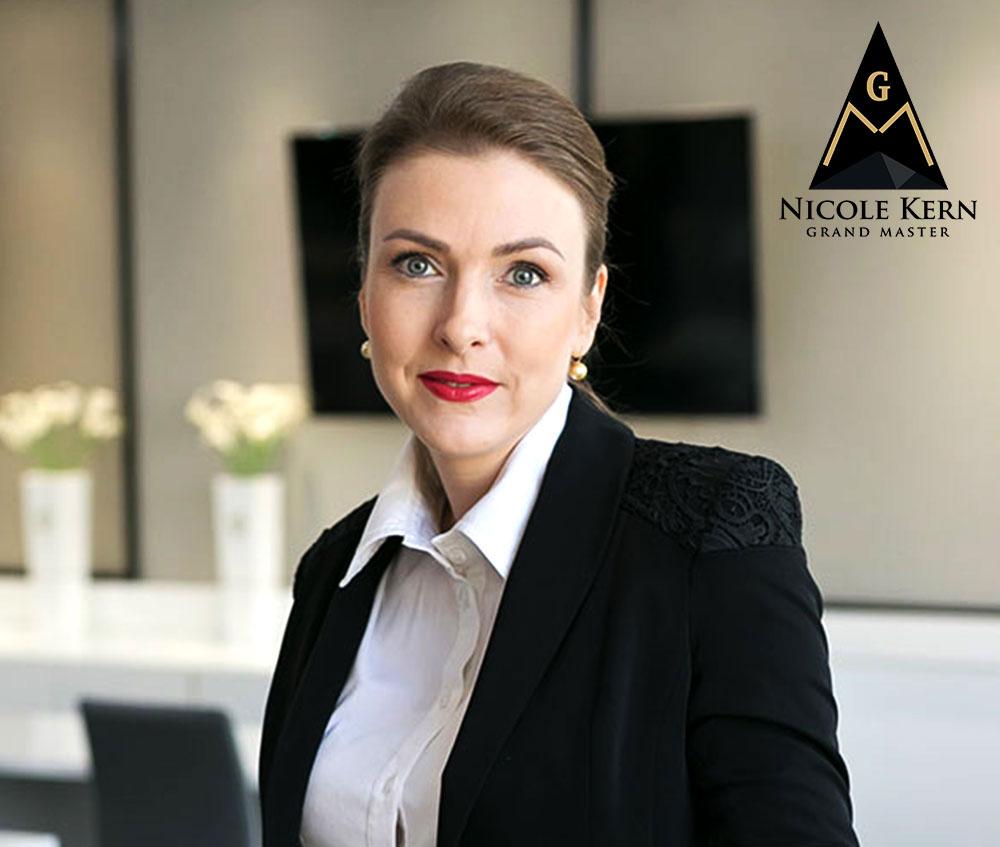 Nicole Kern
