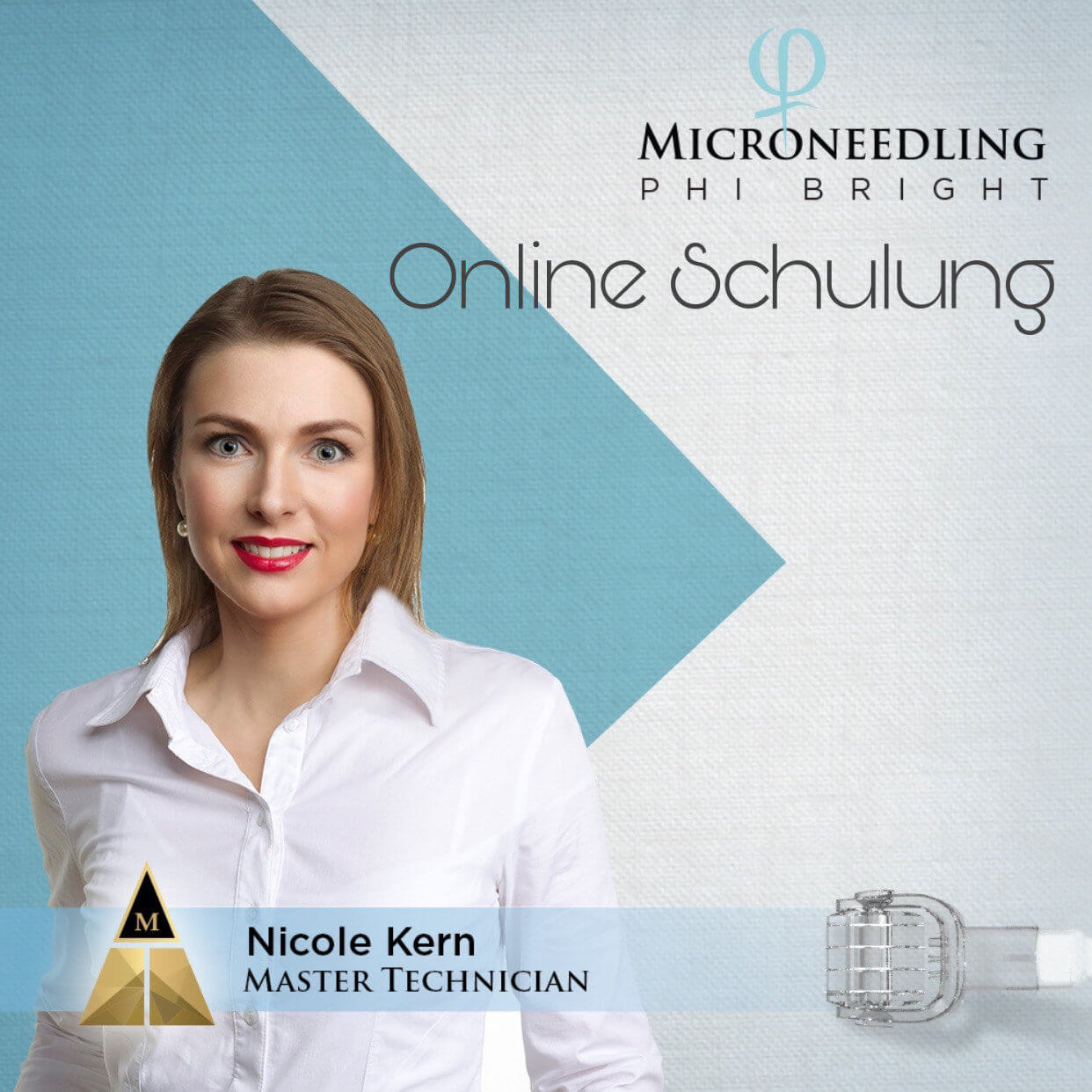 Microneedling PhiBright Schulung