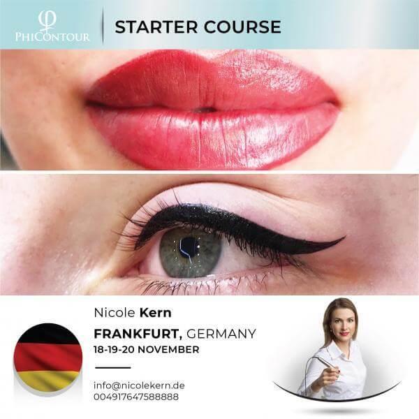Phicontour 18-20.11.2021 Frankfurt